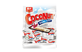 Coconut Chewy Candy